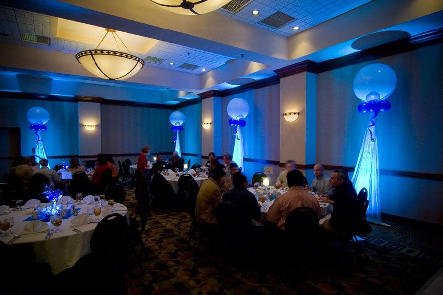 Let us set special lighting to bring a glow to your event & Lighting | Knoxville Lighting | Wedding Lighting | Event Lights ... azcodes.com