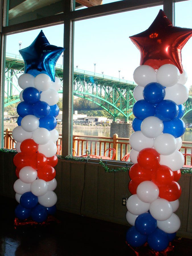 Balloon arch without helium lookup beforebuying for Balloon decoration ideas no helium