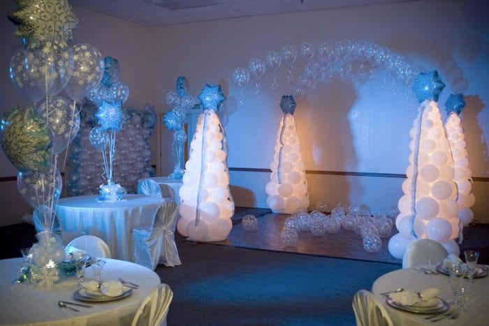 Winter Wonderland Dance On Pinterest