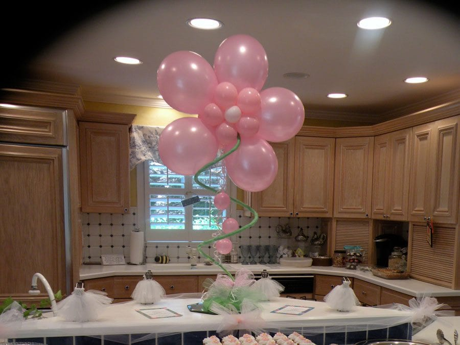 Knoxville Balloons | Knoxville Balloon Decor | Balloon Designs